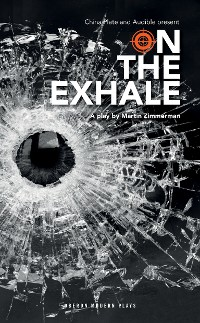 Cover On the Exhale