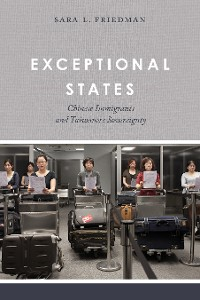 Cover Exceptional States