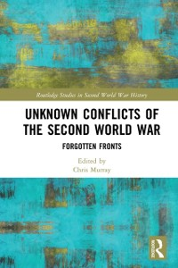 Cover Unknown Conflicts of the Second World War