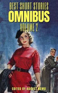 Cover Best Short Stories Omnibus - Volume 2