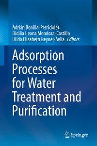Cover Adsorption Processes for Water Treatment and Purification