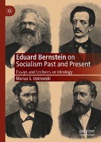 Cover Eduard Bernstein on Socialism Past and Present