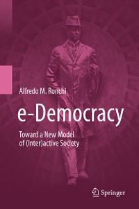 Cover e-Democracy