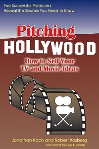 Cover Pitching Hollywood