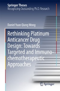 Cover Rethinking Platinum Anticancer Drug Design: Towards Targeted and Immuno-chemotherapeutic Approaches