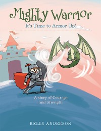 Cover Mighty Warrior