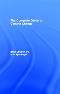 Cover Complete Guide to Climate Change