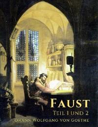 Cover Goethe - Faust