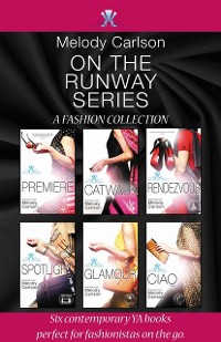 Cover On the Runway Series