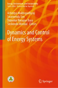 Cover Dynamics and Control of Energy Systems