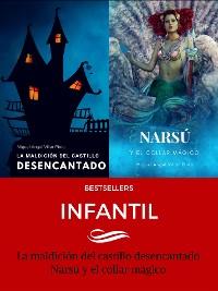 Cover Bestsellers: Infantil