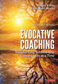 Cover Evocative Coaching