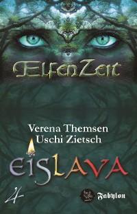 Cover Elfenzeit 4: Eislava