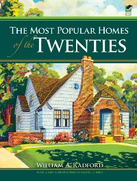 Cover The Most Popular Homes of the Twenties