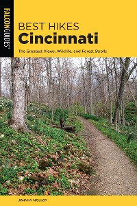 Cover Best Hikes Cincinnati