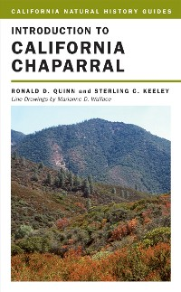 Cover Introduction to California Chaparral