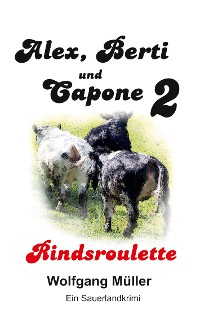 Cover Alex Berti und Capone