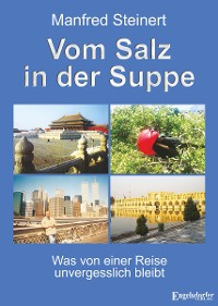 Cover Vom Salz in der Suppe