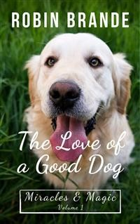 Cover The Love of a Good Dog
