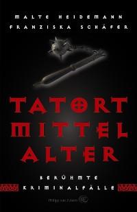 Cover Tatort Mittelalter