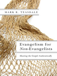 Cover Evangelism for Non-Evangelists
