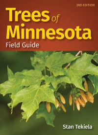 Cover Trees of Minnesota Field Guide