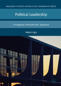 Cover Political Leadership