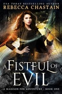 Cover A Fistful of Evil