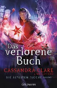 Cover Das verlorene Buch