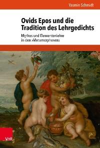 Cover Ovids Epos und die Tradition des Lehrgedichts