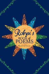 Cover Robyn's Book of Poems