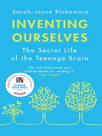 Cover Inventing Ourselves