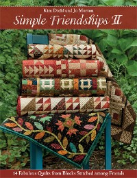 Cover Simple Friendships II