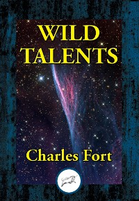 Cover Wild Talents