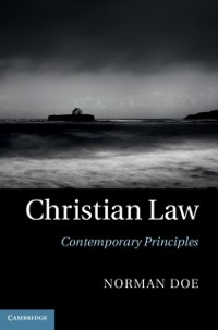 Cover Christian Law