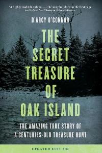 Cover Secret Treasure of Oak Island
