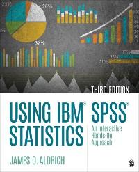 Cover Using IBM SPSS Statistics