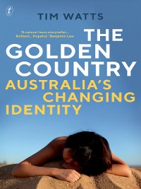Cover The Golden Country