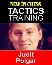 Cover Tactics Training - Judit Polgar