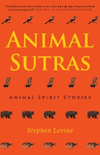 Cover Animal Sutras
