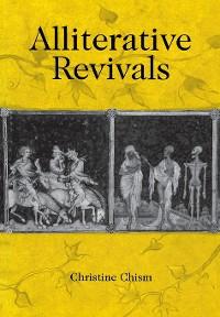 Cover Alliterative Revivals