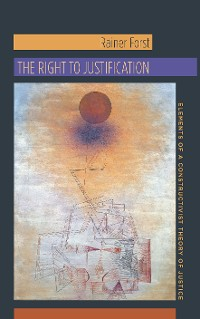 Cover The Right to Justification