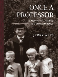Cover Once a Professor