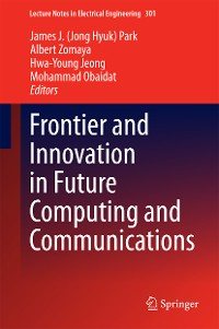 Cover Frontier and Innovation in Future Computing and Communications