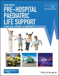 Cover Pre-Hospital Paediatric Life Support