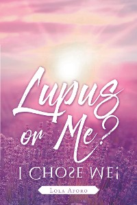 Cover Lupus or Me?