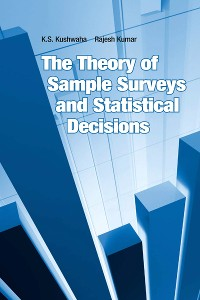 Cover Theory Of Sample Surveys And Statistical Decisions