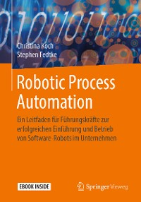 Cover Robotic Process Automation