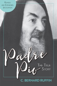 Cover Padre Pio