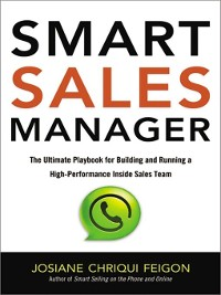 Cover Smart Sales Manager